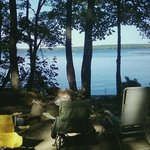 Φωτογραφία: Lake Pemaquid Campground