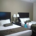 Foto de Pacific Inn & Suites Vernon