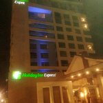 Foto Holiday Inn Express Quito