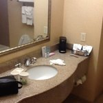 Φωτογραφία: Hampton Inn Pittsburgh/Beaver Valley