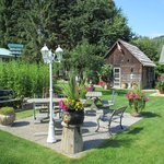 Foto de 7 Acres Bed & Breakfast