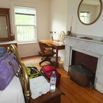 Photo de The 1863 House Bed and Breakfast