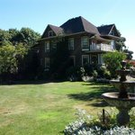 Foto de Dundee Manor Bed and Breakfast