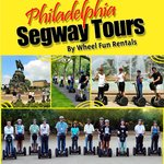 Philadelphia Segway Tours by Wheel Fun Rentals