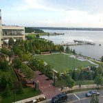 Bilde fra Residence Inn National Harbor Washington, DC