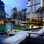 Marriott Executive Apartments - Sathorn Vista, Bangkok