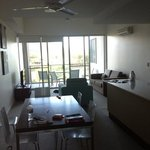 Foto Itara Apartments Townsville