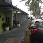 Foto de Surfside Motel Yeppoon
