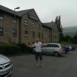 Φωτογραφία: Premier Inn Bradford North - Bingley