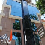 Foto de Hotel Sudesh Tower