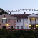 Royal Albion Hotel照片