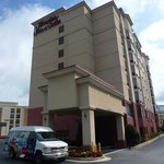 Hampton Inn & Suites Atlanta Airport North resmi