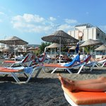 Foto de Dogan Beach Resort & Spa Hotel