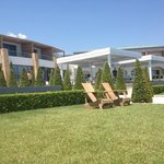 Foto Cavo Olympo Luxury Resort & Spa