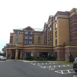 Nathan Hale Inn and Conference Center resmi