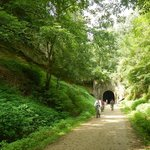 Tunnel Trail Campgroundの写真