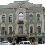 Photo de Helvetia Hotel