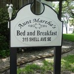 Aunt Martha's Bed & Breakfastの写真