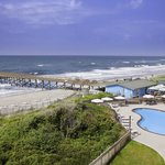 DoubleTree by Hilton Hotel Atlantic Beach Oceanfront