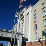 Bilde fra Hampton Inn Richmond South