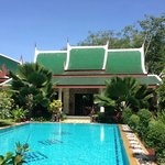 Foto di Baan Malinee Bed and Breakfast
