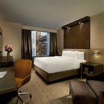 Hyatt Chicago Magnificent Mile's Guest Room