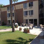 Holiday Inn Express Scottsdale North Foto