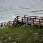 Foto The Pearl of Navarre Beach