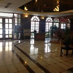 Photo de Hotel Ramanashree Richmond Circle