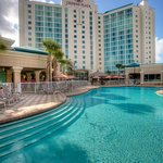 Photo de Crowne Plaza Orlando Universal
