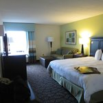Hampton Inn Cincinnati Northwest Fairfield resmi