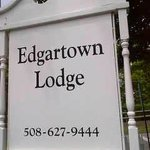 Edgartown Lodge resmi