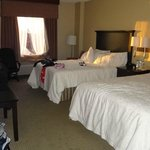 Hampton Suites Laval Quebec照片
