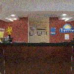 Foto de Days Inn Darien