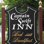 Foto de Captain Swift Inn