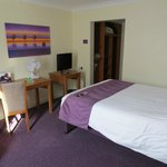 Φωτογραφία: Premier Inn Cardiff North