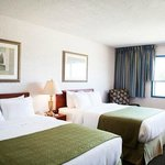 Foto de Quality Inn Whitecourt