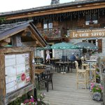 Photo de Restaurant Le Coin Savoyard
