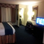 Φωτογραφία: Holiday Inn Express  South Bend / Notre Dame