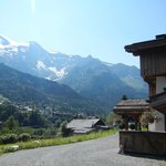 Photo de Chalet Chovettaz