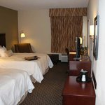 Hampton Inn East Lansing照片