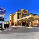 Hampton Inn Missoulaの写真