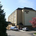 Hampton Inn Portsmouth