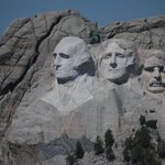 Bild från Mt. Rushmore's Washington Inn & Suites