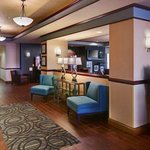 Photo de Hampton Inn Midland