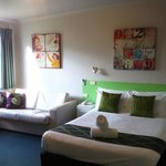 Signature Queen rooms, now on line