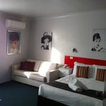 Signature Queen rooms, some now available