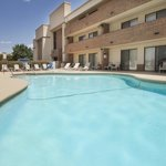 Φωτογραφία: Hampton Inn Oklahoma City-Airport