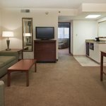 Hampton Inn Oklahoma City-Airport照片
