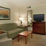 صورة فوتوغرافية لـ ‪Hampton Inn Oklahoma City-Airport‬